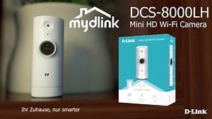 D Link überwachungskamera : winzige d link berwachungskamera f r ihr zuhause youtube ~ Orissabook.com Haus und Dekorationen