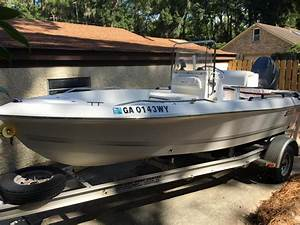Sea Pro Center Console Boats For Sale