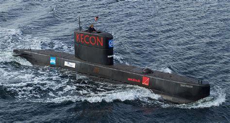 Uc-3 Nautilus Refit