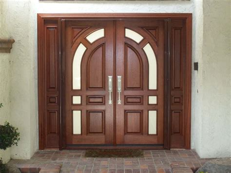 Front Doors : 8 Ways To Create Curb Appeal « Saybrook Homes