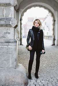 All Black Outfits - You Canu0026#39;t Really Go Wrong - Just The Design