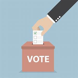 Vote Now for Four Executive Board Positions 2016-17 | DLA ...