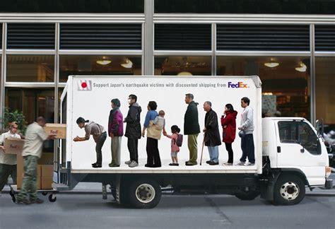 FedEx Truck - minyeongpark
