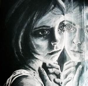 sad girl by Refaya on DeviantArt