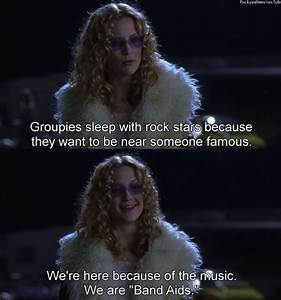 Almost Famous Movie Quotes & Sayings | Almost Famous Movie ...