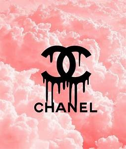 dripping chanel on Tumblr