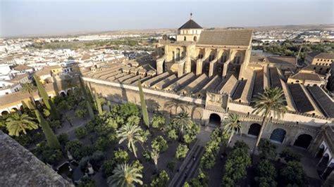 las razones por las que el gobierno no podr 237 a reclamar la propiedad de la mezquita catedral de