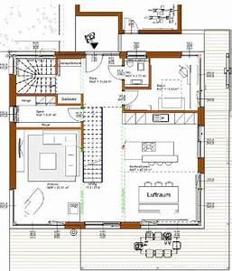 Split Level Haus Grundriss : efh 200 qm eg grundriss bauforum auf ~ Markanthonyermac.com Haus und Dekorationen
