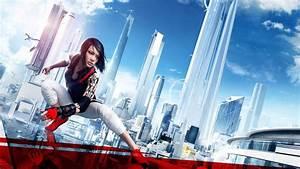 Mirrors Edge, Mirrors Edge Catalyst, Video Games, Faith ...