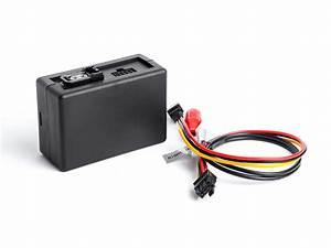 Optical Fiber Decoder Box
