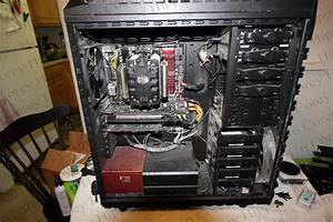 Water Cooling System  How To Install Water Cooling System