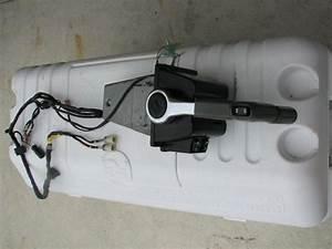 Yamaha 704 Shifter Dual Binnacle With Cables  200