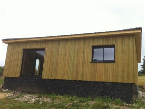 maison bois palombe p 233 rigord maisons bois