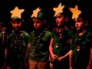 2010 Christmas Kindergarten Concert