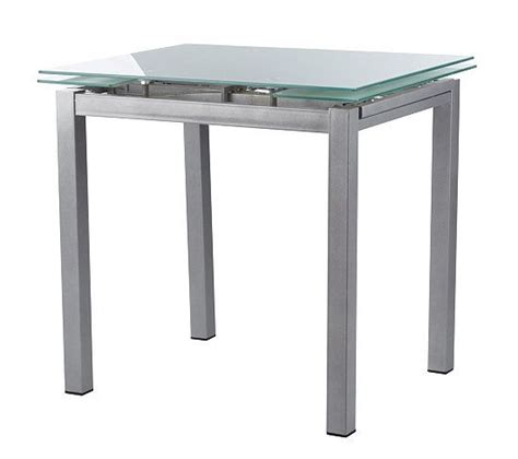 table cuisine grise tables table extensible babette gris cuisine