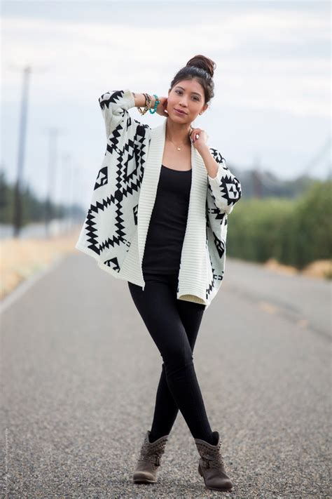 sweaters to wear with how to wear a cardigan sweater a casual