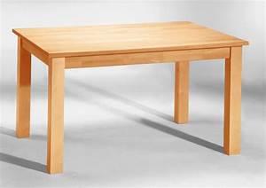 Esstisch 120x80 Massiv : ludwig tisch buche massiv massivholz lackiert 120x80 cm esstisch massivholztisch ebay ~ Frokenaadalensverden.com Haus und Dekorationen