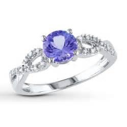 wedding rings pictures tanzanite wedding ring - Tanzanite Engagement Rings