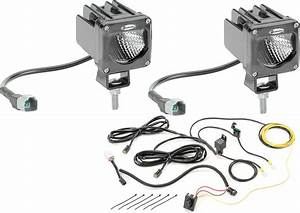 J W  Speaker U00ae 279 J Series Led Tail Light Kit With