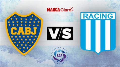 Liga profesional argentina match preview for racing club v boca juniors on 31 may 2021, includes latest club news, team head to head form, as well as last five matches. Racing Club defeat Boca Juniors 1-0 in Argentine Superliga