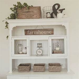 Best 25 farmhouse bookcases ideas on pinterest farm for Kitchen cabinets lowes with celestial wall art