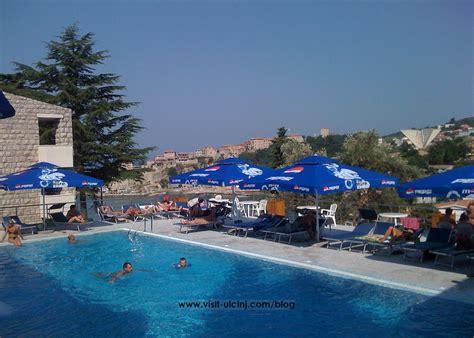 Montenegro Summer Holidays In Hotel Mediteran Resort Ulcinj