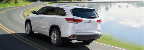 Toyota Pensacola by New 2019 Toyota Highlander For Sale In Pensacola Fl