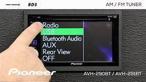 How To - Am  Fm Radio