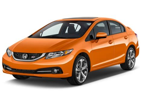 2015 Honda Civic Review, Ratings, Specs, Prices, And