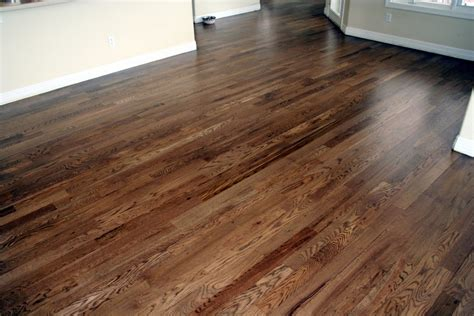 Restaining Hardwood Floors Diy by Restaining Wood Floors Wb Designs