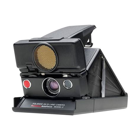impossible polaroid impossible polaroid sx 70 model 2 impossible pikakamerat