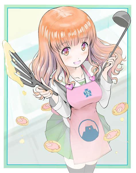 Takebe Saori Girls Und Panzer Drawn By Yurikutatsukumi