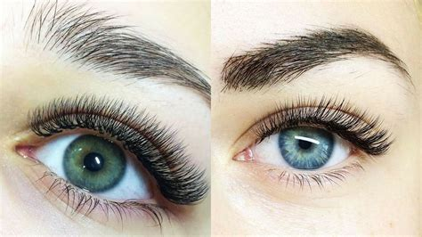 How To Choose The Best Eyelash Extensions For Your Face Shape