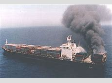 Overseas Maritime Introduction