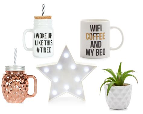 5 Things From New Look Home That You'll Instantly Want To