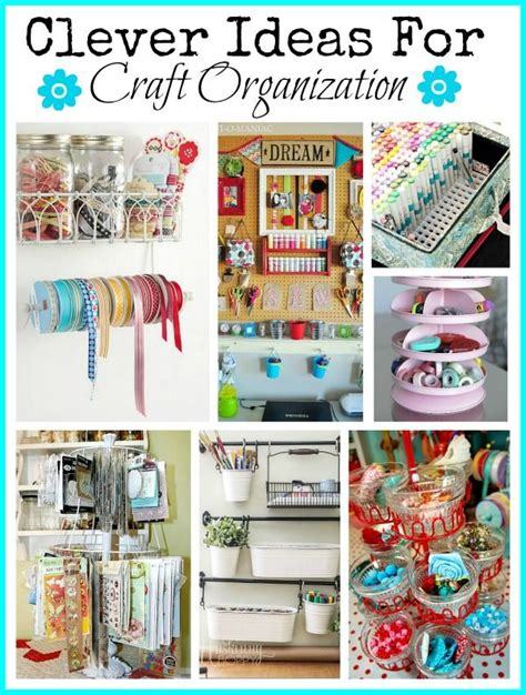 craft organizing ideas 17 best images about creative craft room organizing ideas on pinterest crafting craft