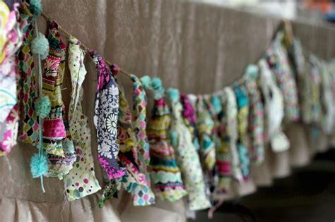 make a rag strip christmas tree 1000 ideas about fabric garland on fabric strips fabric garland and garlands