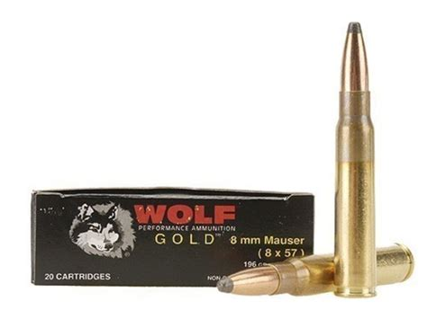 use tool box for sale wolf gold ammo 8x57mm js mauser 8mm mauser 196 grain