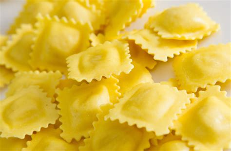 different types of ravioli fillings pasta recipes goodtoknow