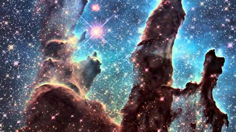 Pillars of Creation Wallpaper (52+ images)