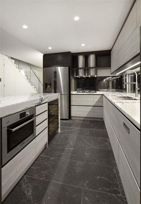 Interni Contemporanee by Ultra Modern Aesthetic Impala Kitchens Home Decor