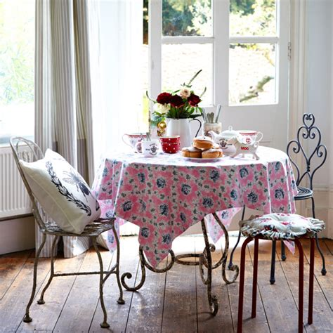 vintage style dining room country dining room ideas