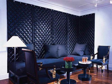 Sound Deadening Curtains how to repairs how to install sound dening curtains