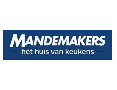 Mandenmakers Keukens by Mandemakers Kaatsheuvel