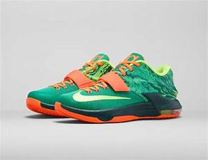 Nike KD 7 'Weatherman' - Links Available Now - WearTesters