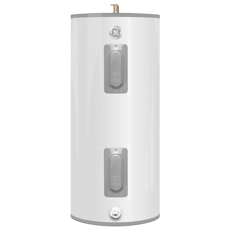 Ge® Electric Water Heater  Ge38s06aag  Ge Appliances