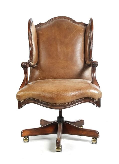 25 best ideas about upholstered desk chair on