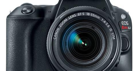 New Canon Eos Rebel Sl2 / Eos 200d