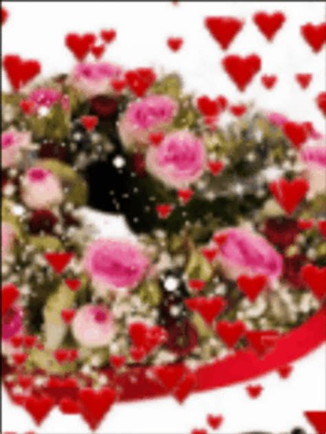 Animated Roses Wallpaper - animated pink roses mobile wallpaper mobile toones