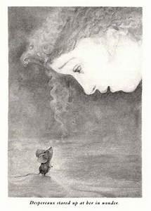 Kristineu002639s Book Reviews Review The Tale Of Despereaux